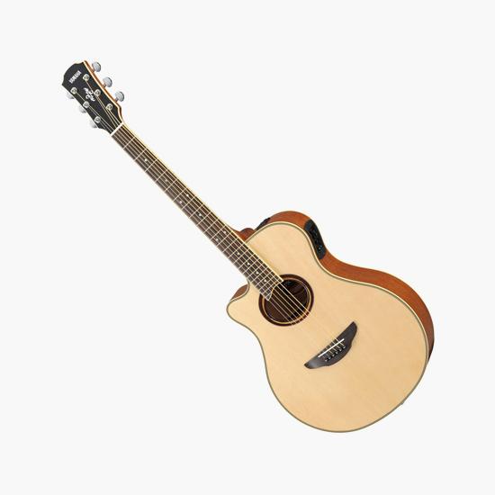 Yamaha Left Handed Acoustic Guitars Sale