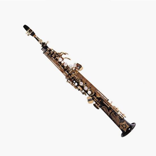Olimpus music yss 875 exb for Yamaha custom ex soprano