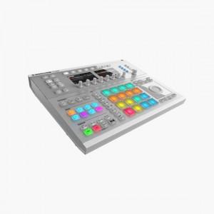 Native-Instruments-MASCHINE-STUDIO-WHITE