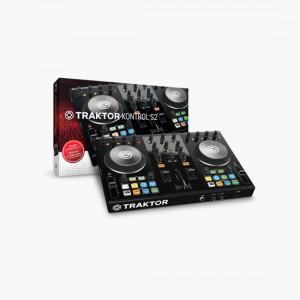 Native-Instruments-TRAKTOR-KONTROL-S2-MKII