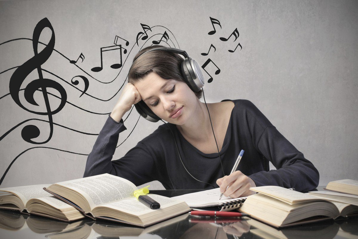 Can Music Boost your Concentration?