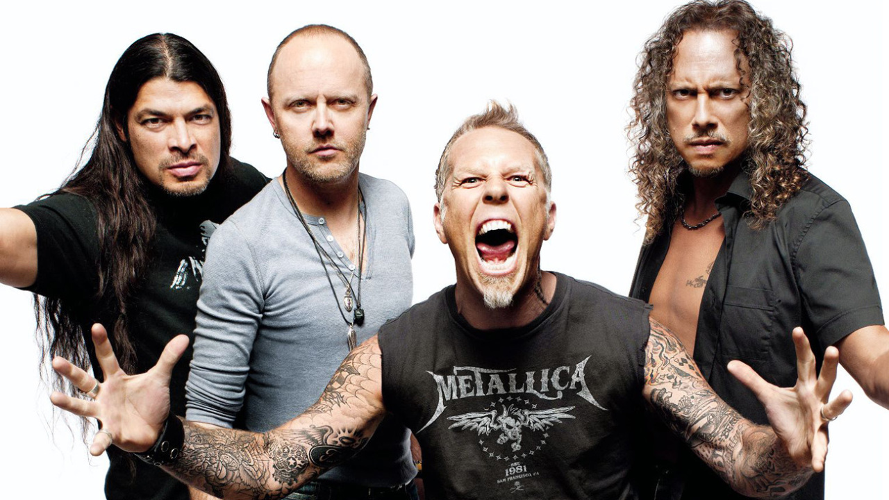 The Influence Metallica has had on Pop Culture