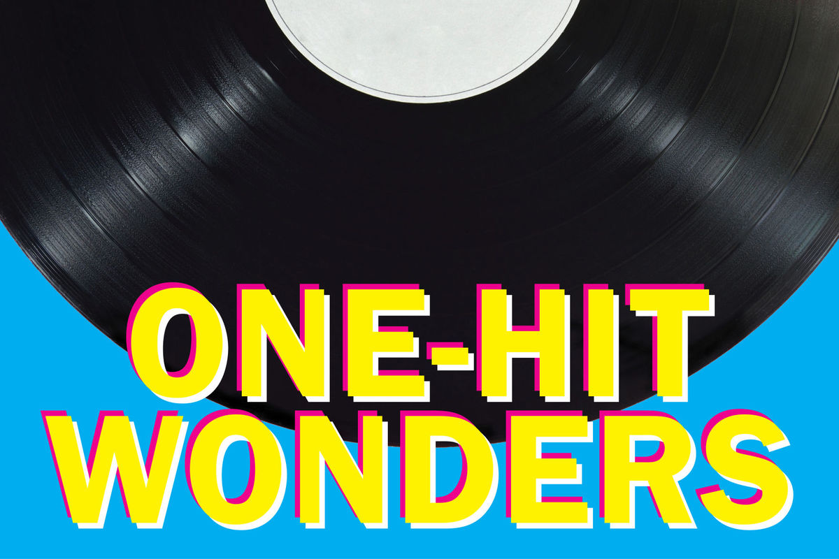 What Happened to These One-Hit-Wonder Artists? - Part 2
