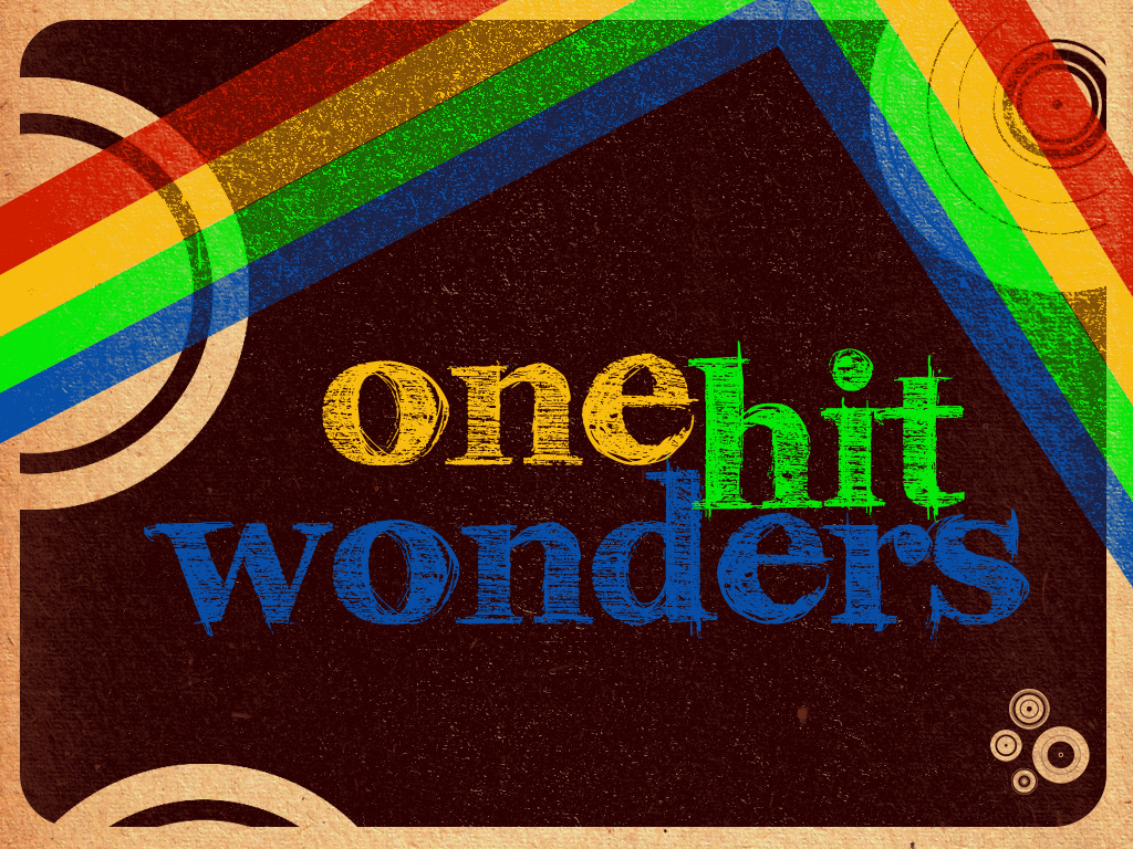 What Happened to These One-Hit-Wonder Artists? - Part 1