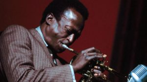 The Effect of Miles Davis On Jazz