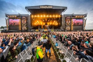 Olimpus Music | 7 International Rock & Metal Music Festivals